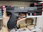 Стартовый пистолет Blow TR 17 02 (Black), фото 3