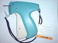 Этикет-пистолеты с иглой (игольчатый пистолет)