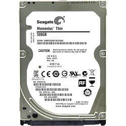 "Жесткий диск Seagate 2,5"" 500GB 5400rpm SATAII 16MB Seagate Laptop Thin (ST500LT012)"