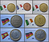Монета 15 копеек Советского Союза 1923 года Оригинал Серебро, фото 9