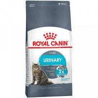 Royal Canin Urinary Care сухой корм для кошек для профилактики образования мочевых кристаллов 10 кг