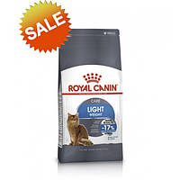 Royal Canin Light weight care корм для взрослых кошек склонных к ожирению 10 кг.