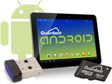 Guardant Mobile — новое направление защиты