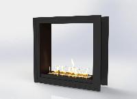 Встраиваемый биокамин «Очаг Focus MS-арт.011» Gold Fire (Focus011-1200), фото 1