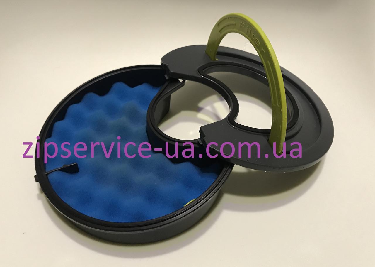 Фильтр поролоновый в корпусе для пылесоса Samsung DJ97-00342A