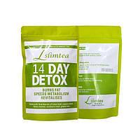 Детокс - Чай  14 дней х 2 (2 пачки)