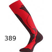 Шкарпетки Lasting STW L червоні