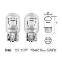 W21 Back light lamp