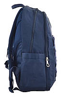 Рюкзак молодежный YES OX 348, 45*30*14, синий код: 555600, фото 2