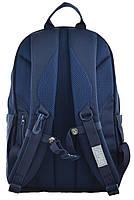Рюкзак молодежный YES OX 348, 45*30*14, синий код: 555600, фото 4