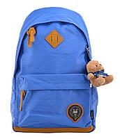 Рюкзак городской YES OX 404, 47*30.5*16.5, голубой код: 555683, фото 3