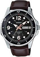 Часы мужские Casio MTD-100L-5AVDF