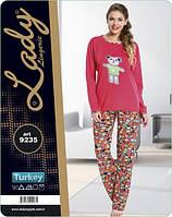 Пижама женская  Мишка, фото 1