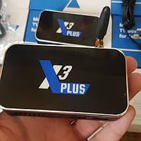 ⫸⫸≻⫸⫸SmartTV X3 plus 4gb/64 гб Amlogic s905XIII S905x3 СмартТВ Приставка max box Андроид андроїд ugoos Android