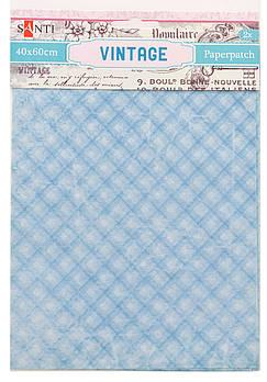 Бумага для декупажа, Vintage, 2 листа 40*60 см код: 952471