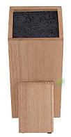 Деревянная подставка для ножей BrunHoff BH 6506