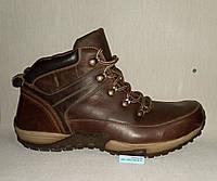 Ботинки Trekking  OAKTRAK кожа  (40/41/42/43/44/45)