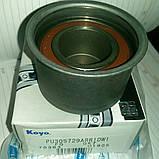 Ролик обводной ремня ГРМ KOYO - PU305729ARR1DW1 (зам.MD319022) MPW III(3.0/3.5,MPW IV3.0/3.8,MPS 3.0, фото 2