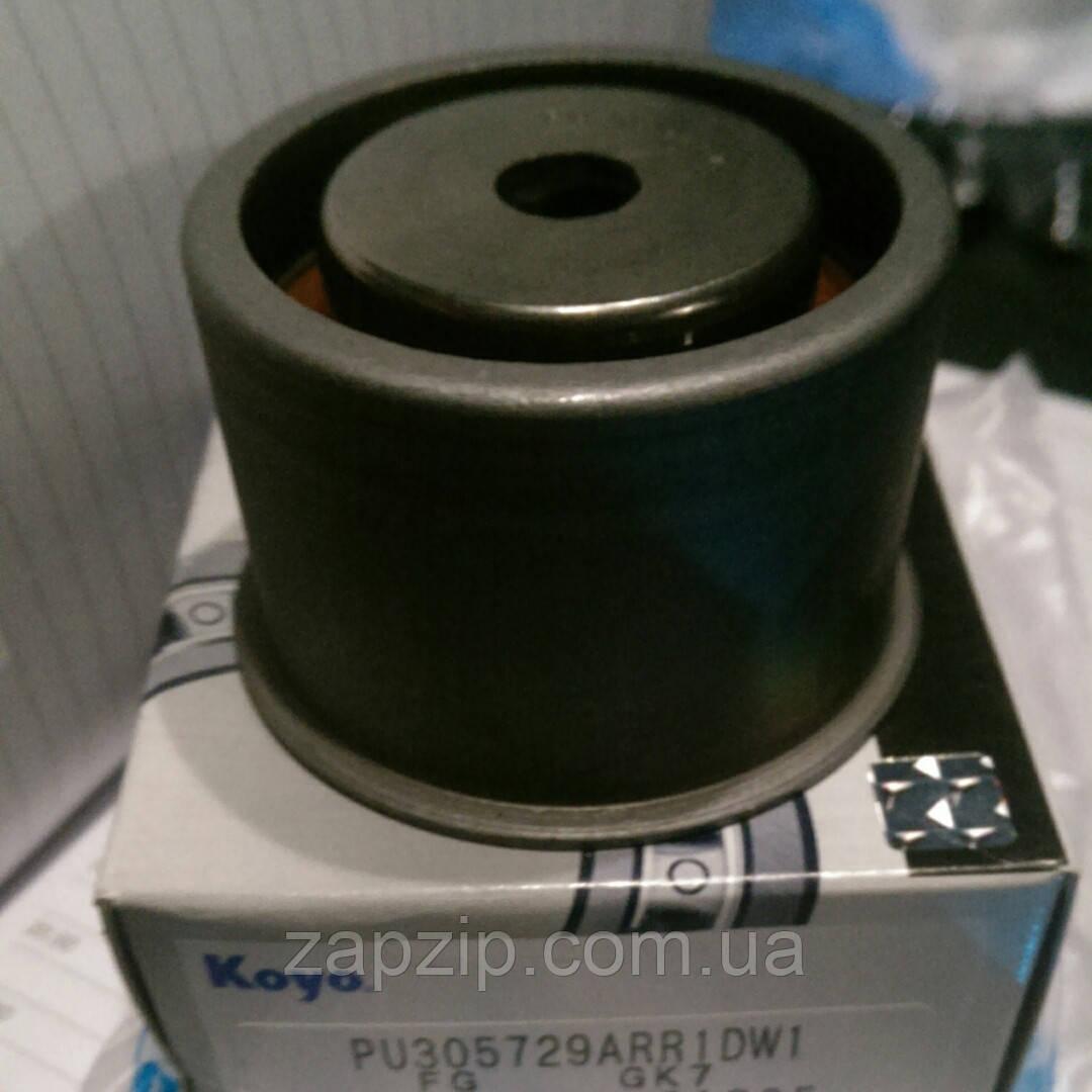 Ролик обводной ремня ГРМ KOYO - PU305729ARR1DW1 (зам.MD319022) MPW III(3.0/3.5,MPW IV3.0/3.8,MPS 3.0