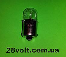 Лампа ТН 28-10 (транспортная ТН 28*10)