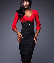 Утягивающее платье | Жанетт jd, фото 2