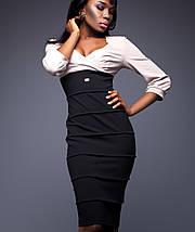 Утягивающее платье | Жанетт jd, фото 3