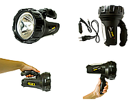 Фонарь-прожектор GDLite GD-3301HP Хаки