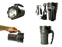 Фонарь-прожектор ZUKE ZK 2161 Темно-зеленый