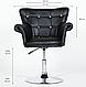 Парикмахерское кресло CHAIR, фото 4