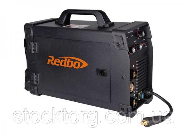 Інверторний напівавтомат REDBO R PRO NBC-200 S