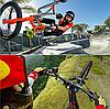 Крепление для Xiaomi(крепление на велосипед, на трубу) 360° для экшен-камеры Xiaomi, фото 2