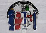 Комплект переоборудования рулевого управления ЮМЗ-6, Д-65 под дозатор., фото 4
