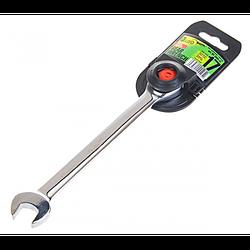 Ключ комбинированный Alloid, трещоточный, 10мм (КТ-2081-10)