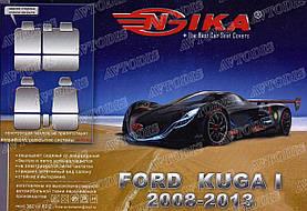 Авточехлы Ford Kuga I 2008-2013 Nika