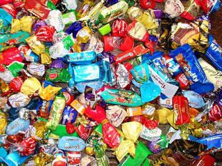 Конфеты, детские подарки, подарочные конфеты