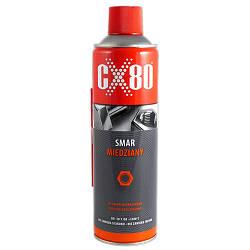 Смазка медная CX-80 500мл, спрей