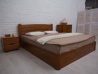 Кровать София V с подъемным механизмом. ТМ Олимп