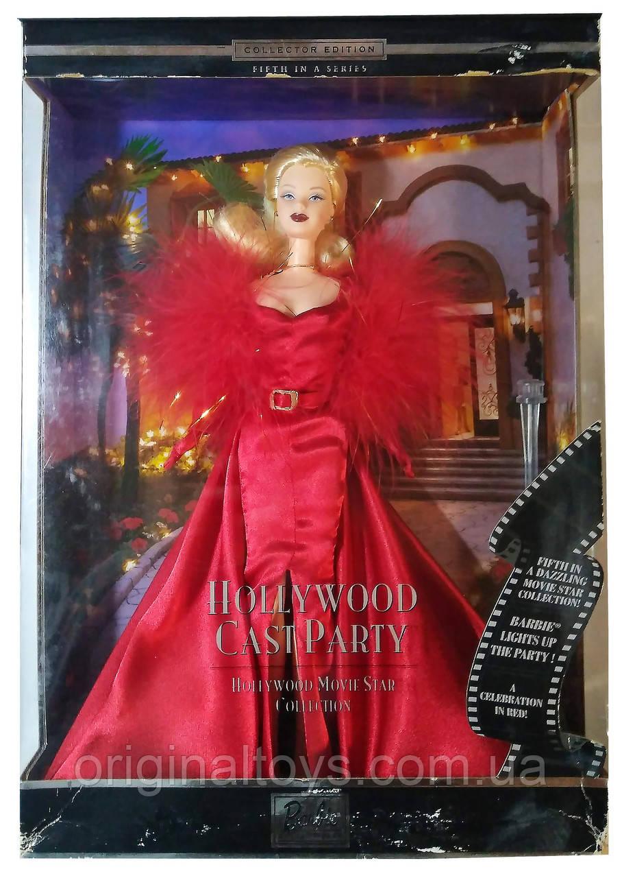 Колекційна лялька Барбі Голлівудська вечірка Barbie Hollywood Cast Party 2001 Mattel 50825