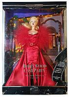 Колекційна лялька Барбі Голлівудська вечірка Barbie Hollywood Cast Party 2001 Mattel 50825, фото 1