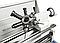 Стандарт 165 D ТОКАРНО ФРЕЗЕРНЫЙ СТАНОК ПО МЕТАЛЛУ Bernardo   Профессиональный токарный станок по металлу, фото 5