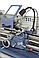 Стандарт 165 D ТОКАРНО ФРЕЗЕРНЫЙ СТАНОК ПО МЕТАЛЛУ Bernardo   Профессиональный токарный станок по металлу, фото 8