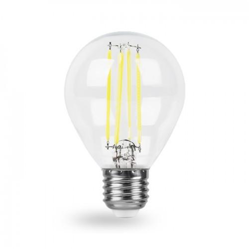 Светодиодная лампа Feron LB-61 G45 E14 230V 4W 400Lm 2700K