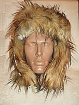 Теплая лыжная шапка-ушанка North Bend (58), фото 3