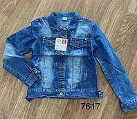 Куртка джинсовая ROZ0000162