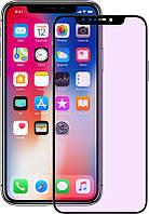 Защитное стекло Remax Gener 3D Series для Apple iPhone X Black (Glvss170)