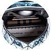 Яркий блестящий женский рюкзак 20 л геометрический с каплями воды – Бао Бао Амина, Bao Bao Issey Miyake 3054, фото 10