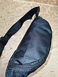 (13*30Cпортивные сумка на пояс adidas барсетки сумка женский и мужские пояс Бананка опт, фото 3