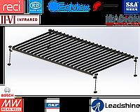 (495$) Подьемный стол для серии ESG-1000