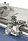 PROFI 550LZ комбинированный токарный настольный станок по металлу, токарно фрезерный станок Bernardo, фото 3