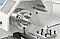PROFI 550LZ комбинированный токарный настольный станок по металлу, токарно фрезерный станок Bernardo, фото 6